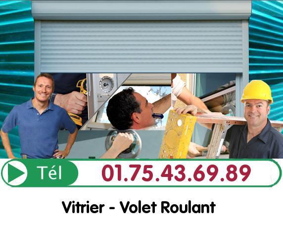 Deblocage Volet Roulant Bailly 78870