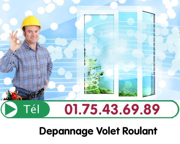 Deblocage Volet Roulant Saint Nom la Breteche 78860