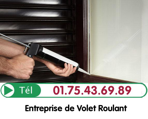 Deblocage Volet Roulant Seine-Saint-Denis
