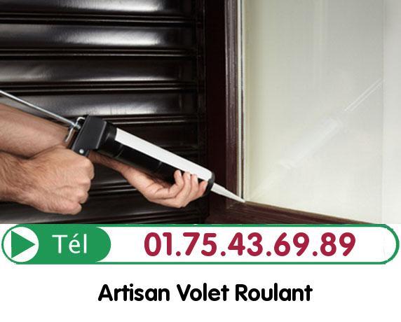 Deblocage Volet Roulant Triel sur Seine 78510